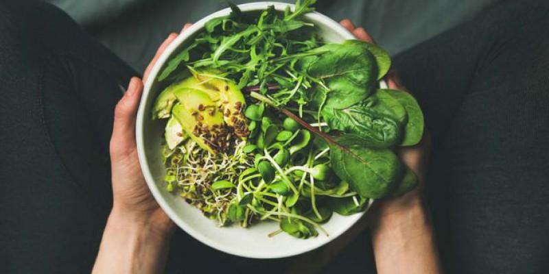 The Manhattan Vegan and Vegetarian Food Scene, NYC