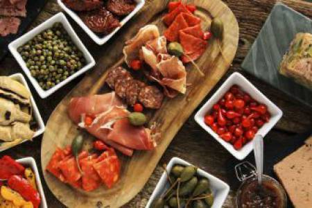 Best Tapas Restaurants - Manhattan East, NYC