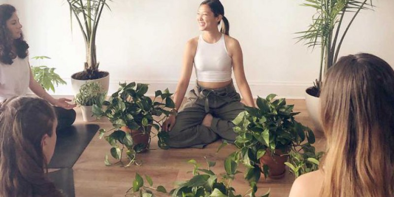 Fitness in Astoria - Online Yoga, Dance and Gym Classes
