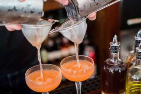 Best Cocktail Bars In Brooklyn