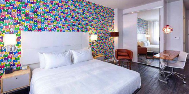 Best Boutique Hotels in Brooklyn, New York