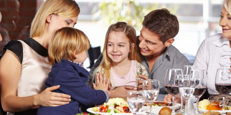 Family Friendly Restaurants - Astoria, New York