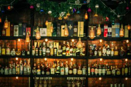 Best Bars - Meatpacking District, NY
