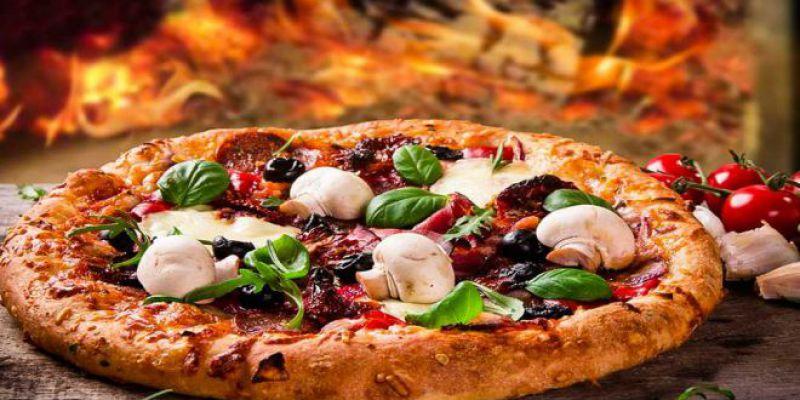 Pizza Astoria - Best Slice