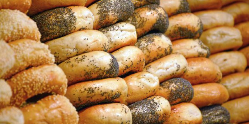 Best Bagels in Astoria
