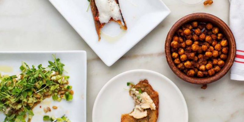Best Tapas Bars In Brooklyn