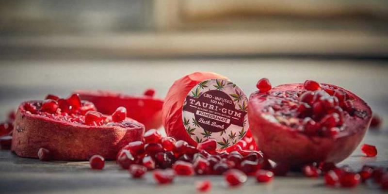 Tauri-Gum's New Product Line