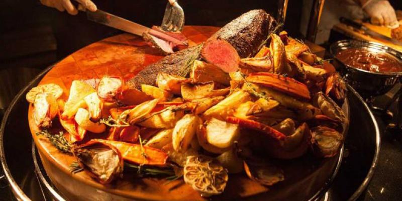 Best Restaurants in Rockefeller Center, NYC