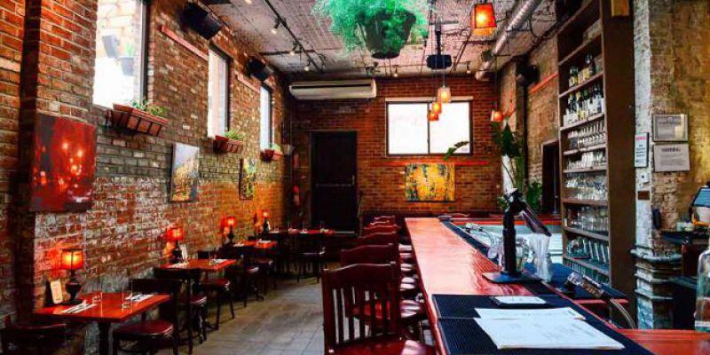 Best Bars in Bushwick - Brooklyn NY
