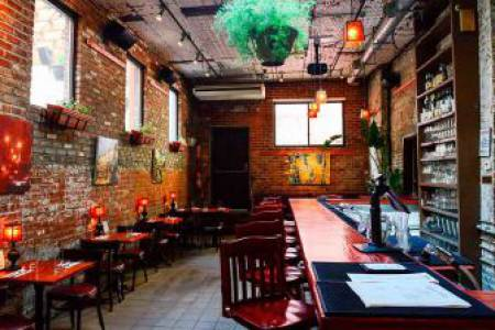 Best Bars in Bushwick - Brooklyn NY