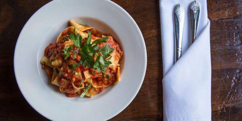 Italian Restaurants Midtown West, NYC