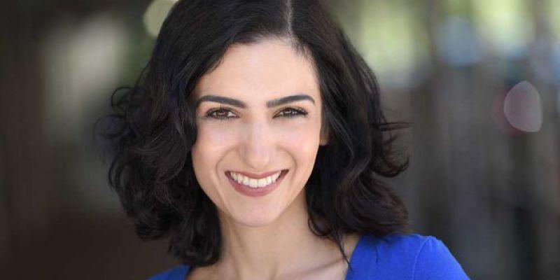 Interview with actress Yael Shavitt creator of Amazon Prime Video series Split